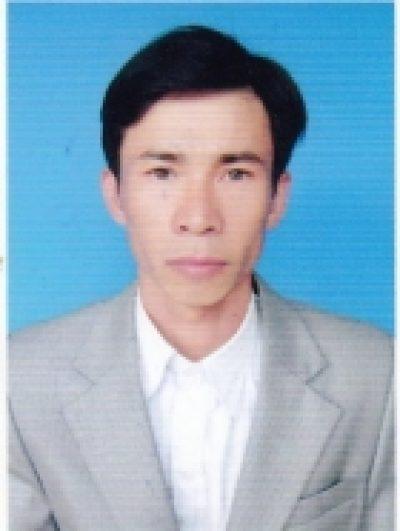 Thầy Ngô Đình Minh