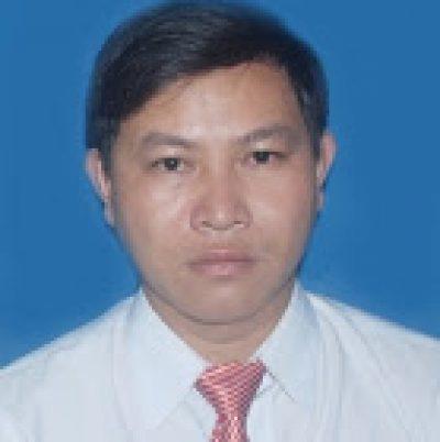 Thầy Lê Hồng Phong